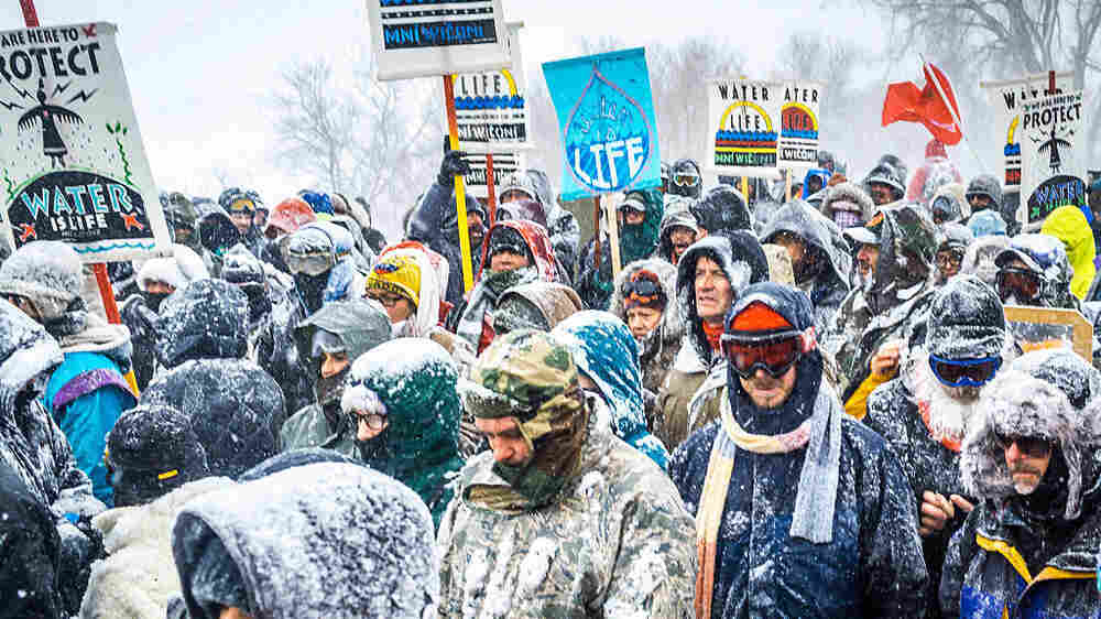 Bills Across The Country Could Increase Penalties For Protesters