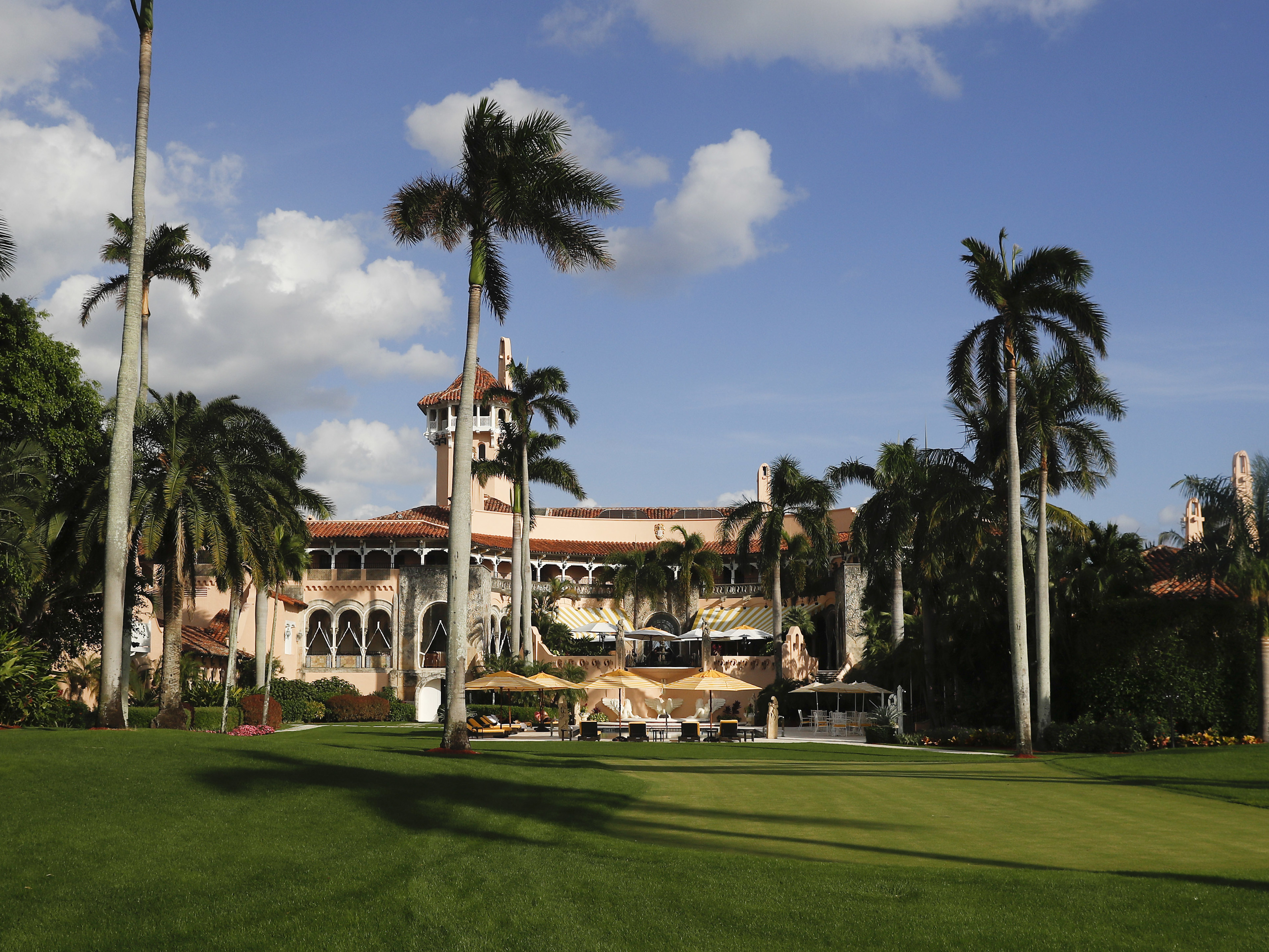 Trump's Campaign Paid Millions To His Own Properties, FEC Documents Say