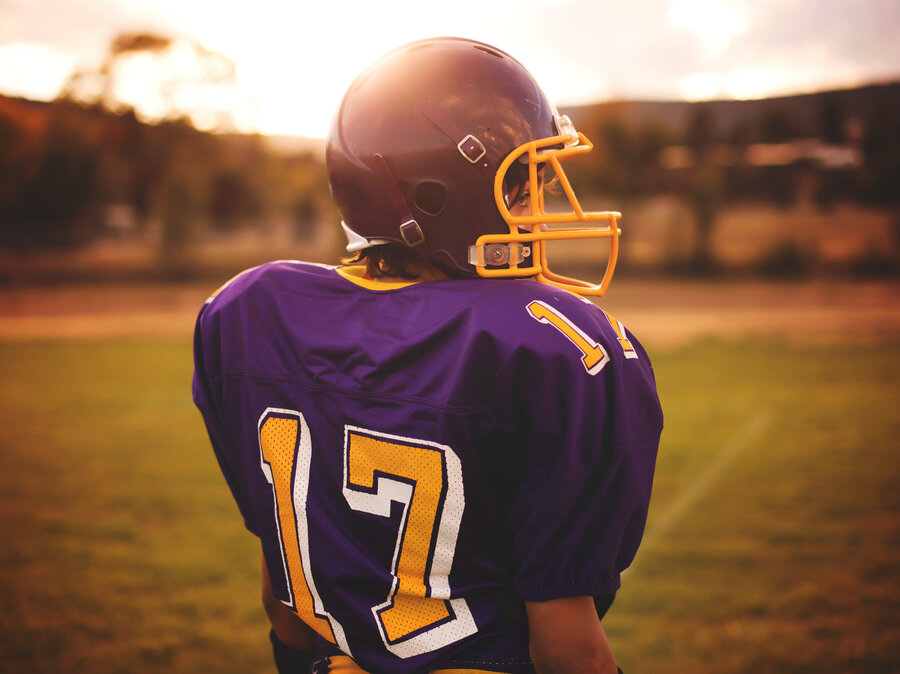 Big rule changes could make youth football games a whole lot smaller big rule changes could make youth football games a whole lot smaller fandeluxe Image collections