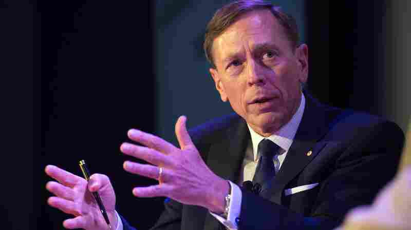 Petraeus Warns Of Giving Ammunition To Extremists, 'Revisionist Powers'