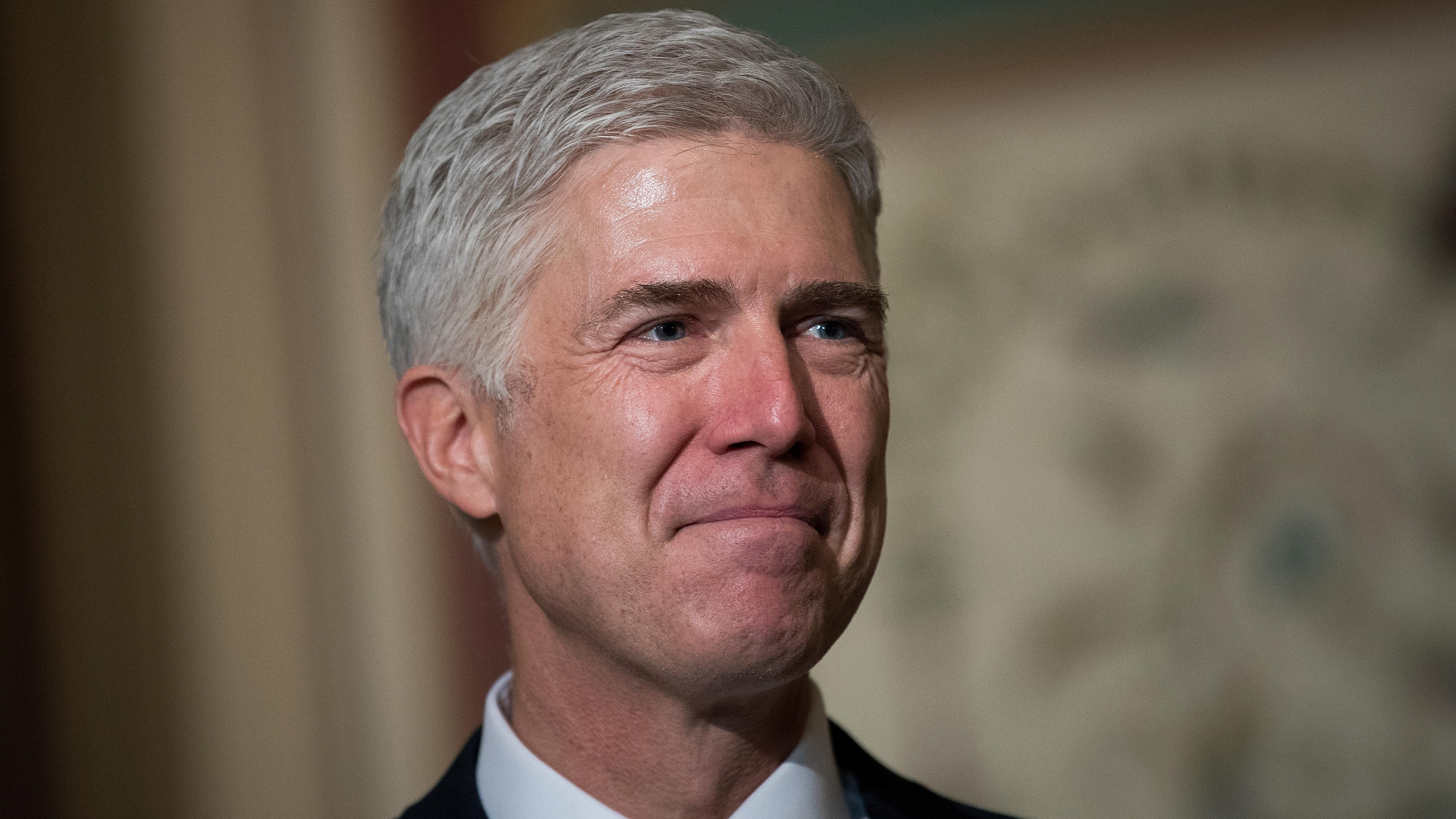 Senate Democrats In Political Quagmire Over Supreme Court Nomination