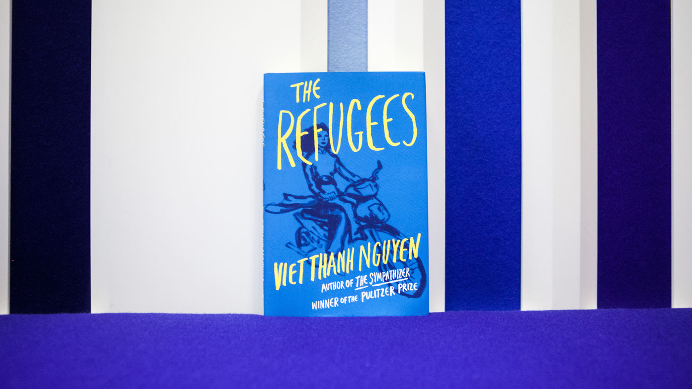 Memory And Loss Haunt The Stories In 'The Refugees'
