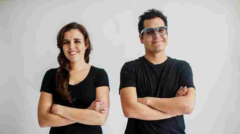 Latin Roots: Alejandro y María Laura