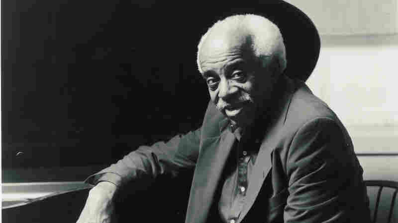 Barry Harris On Piano Jazz