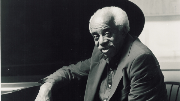 Barry Harris is featured in this episode of Piano Jazz.