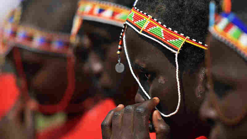 Study: A New Strategy To Stop Female Genital Mutilation