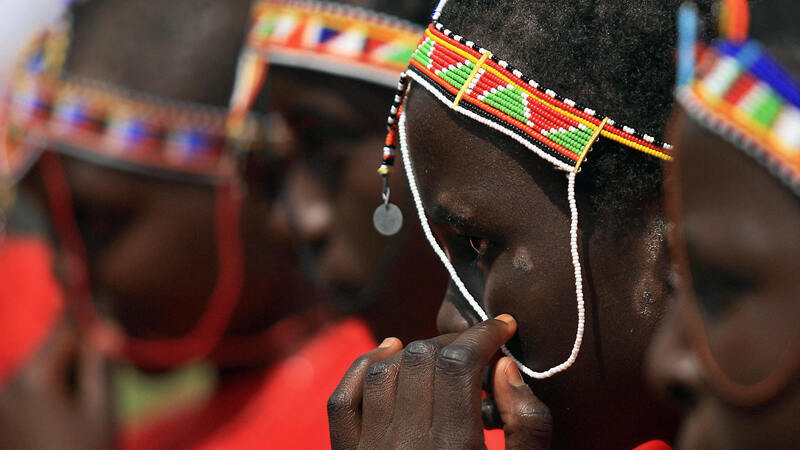 an analysis of female circumcision Between 100 million and 140 million women and girls are thought to be living with the consequences of female genital mutilation, according to the world health organisation.