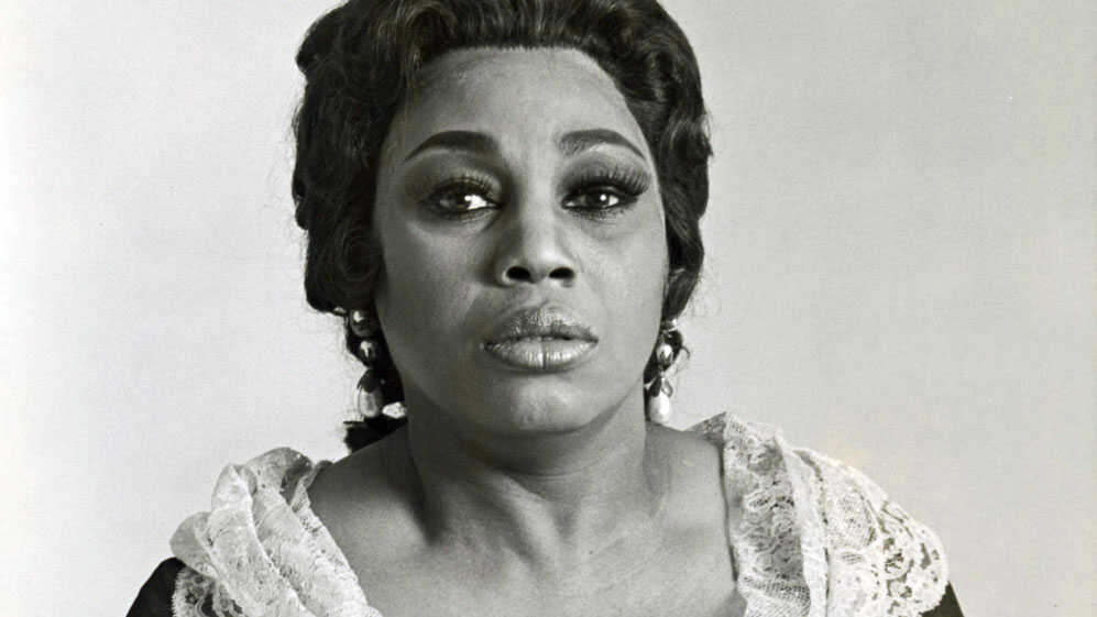 Leontyne Price At 90: The Voice We Still Love To Talk About
