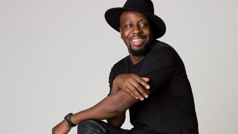 Image result for Wyclef Jean