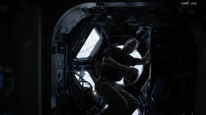 WATCH: Want To Throw A Football More than 500,000 Yards? Just Head To Space