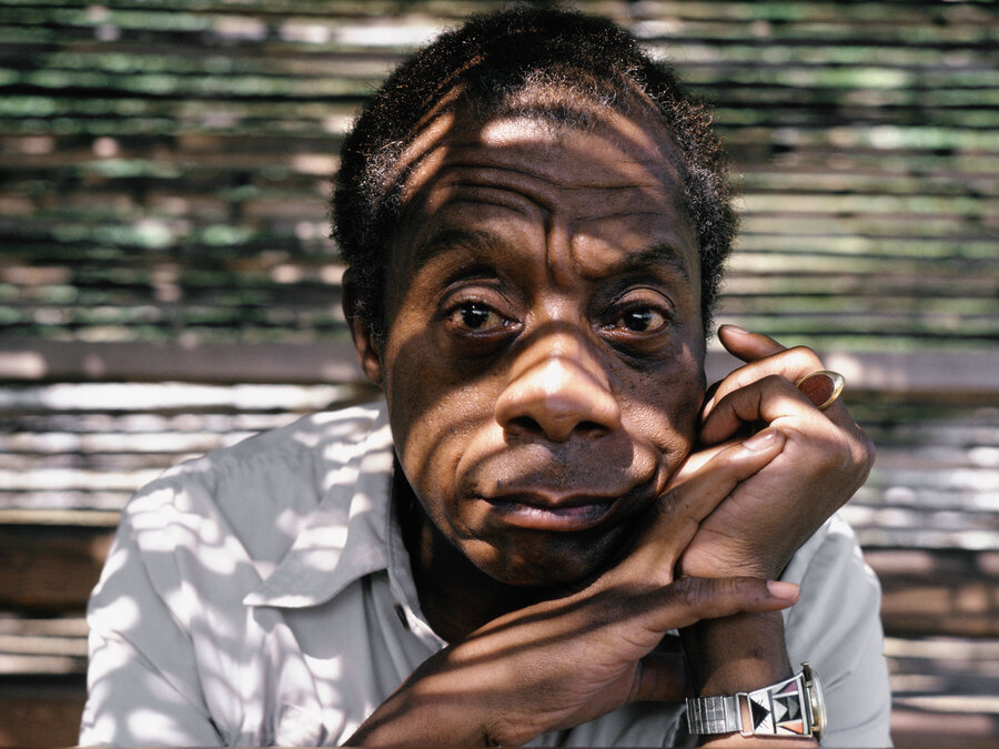 i am not your negro did i get james baldwin wrong code switch  did i get james baldwin wrong