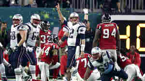 In A Comeback For The Ages, New England Patriots Win Super Bowl LI