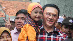 Facing Blasphemy Charges, Indonesian Politician 'Happy That History Chose Me'