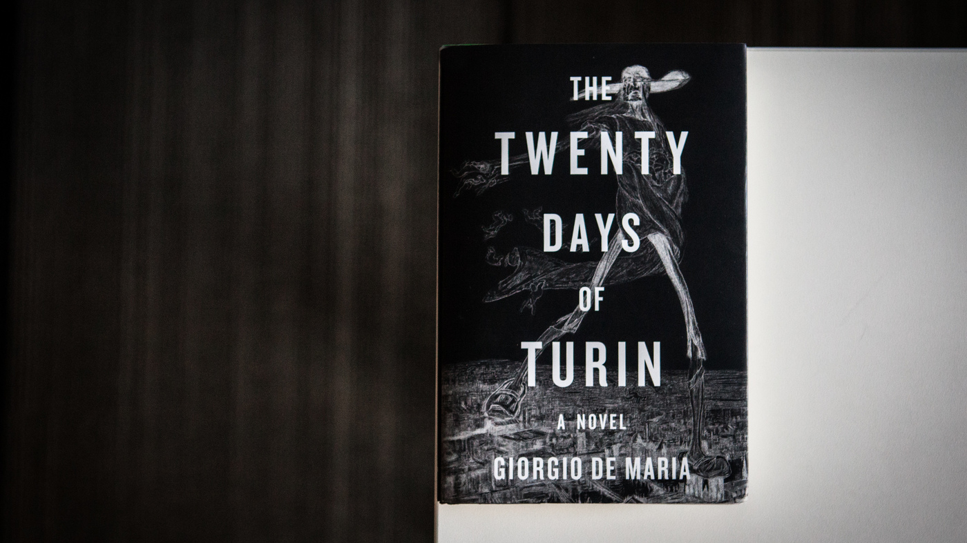 Nothing Is Quite What It Seems In Surreal, Unsettling 'Twenty Days'