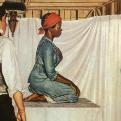 Father Of Gynecology,' Who Experimented On Enslaved Women, No Longer