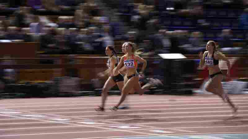World Track And Field Body Maintains Russian Suspension From Competition