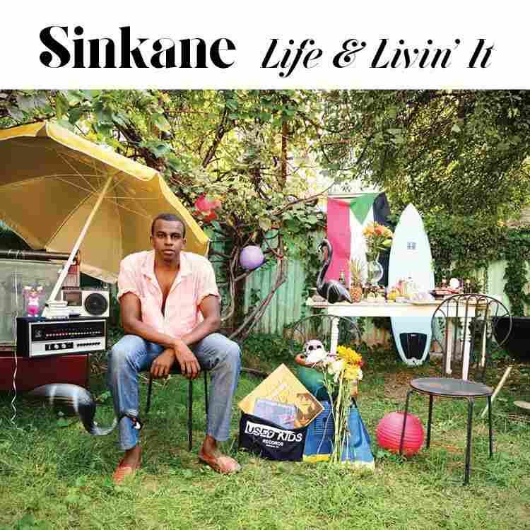 Sinkane: 'Life & Livin' It'