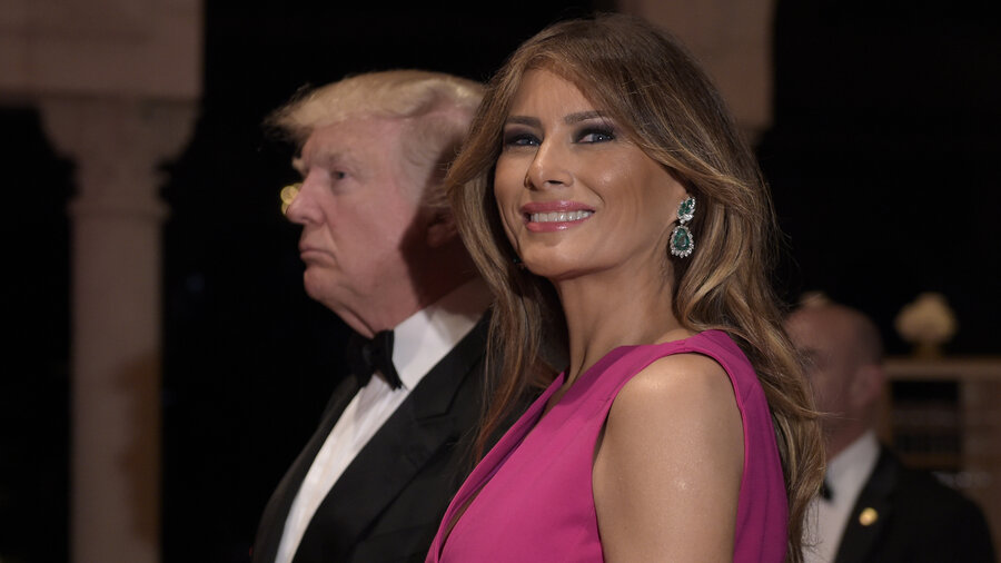 Melania Trump Lawsuit Argues 'Once In A Lifetime' Chance To Make Millions  Is Lost