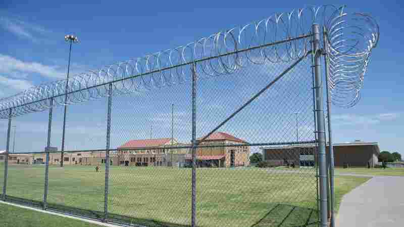 Oklahoma Lawmakers File Bills To Repeal Criminal Justice Reforms