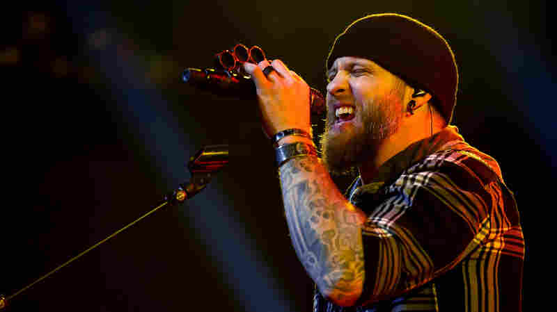 Brantley Gilbert Doubles Down On Bro Country