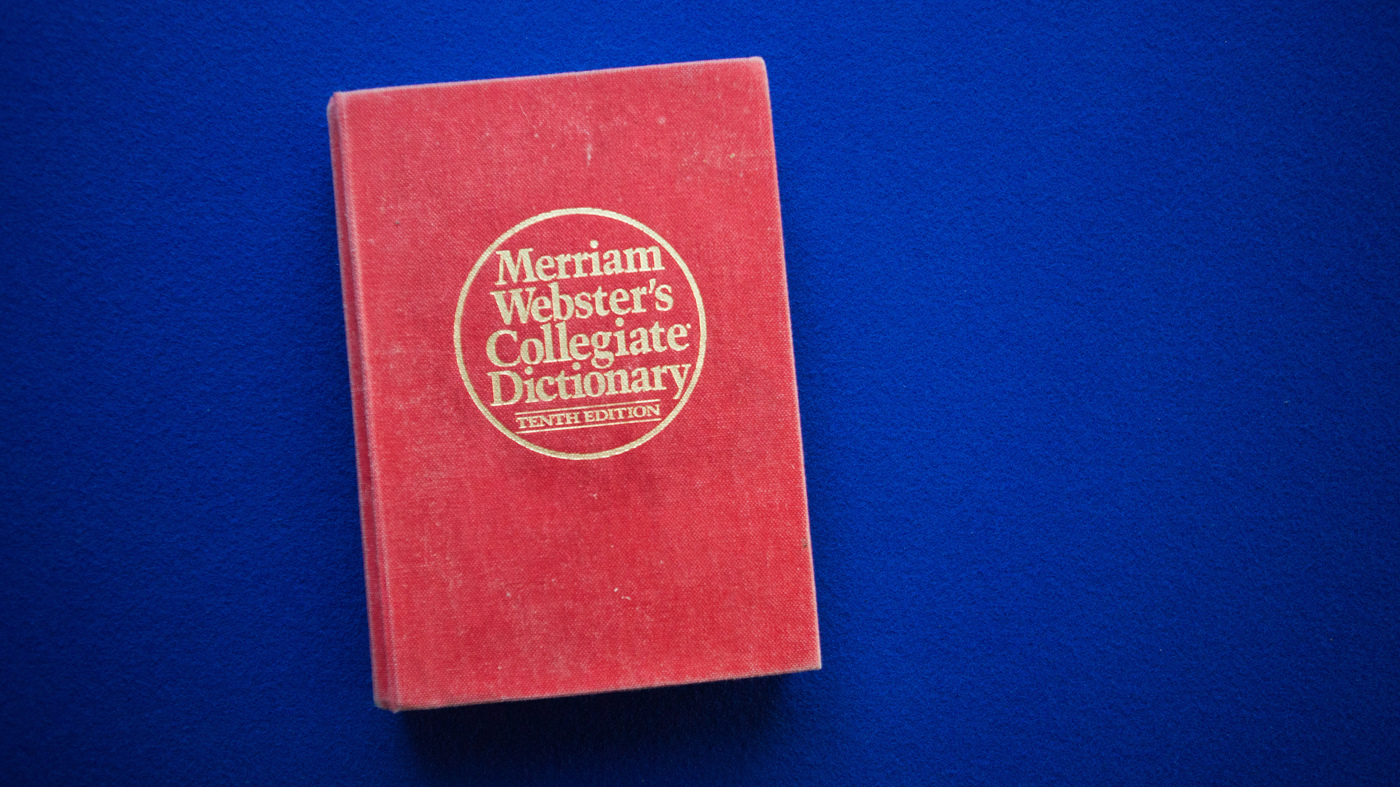 merriam webster npr from seussian to snollygoster merriam webster adds over 1 000 new words