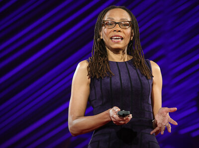 Dorothy Roberts: What's Race Got to Do with Medicine?