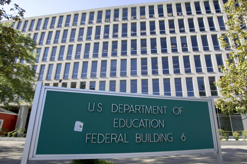 New Rules Let Ed Department Ignore >> Bill To Abolish Department Of Education Introduced By Gop Lawmaker