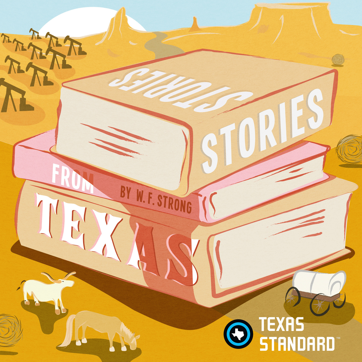 Texas Standard Stories From Texas Npr