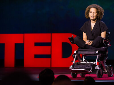 Jennifer Brea: Can The Internet Help You Get The Right Diagnosis?