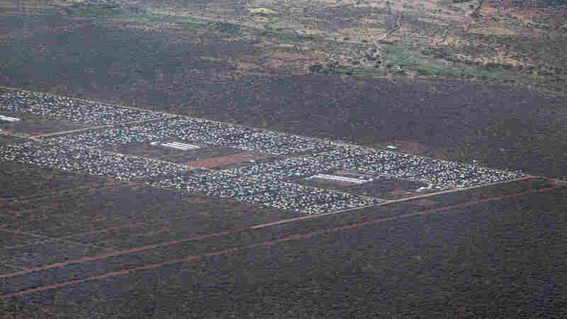 Kenyan Court Rules Government Cannot Close World's Largest Refugee Camp