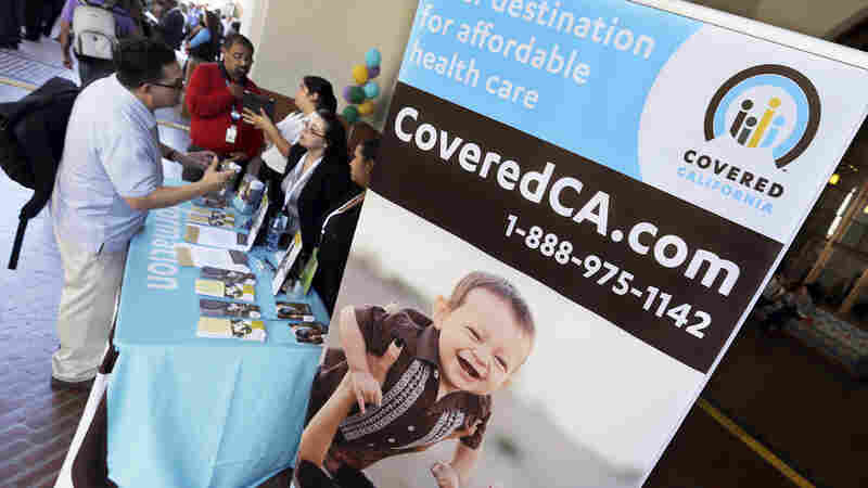 What Worked For Obamacare And What Didn't? Lessons From 5 States