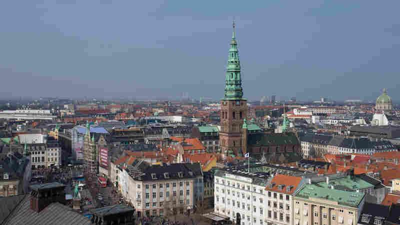 Denmark's Foreign Service Will Soon Send An Ambassador To The Tech World