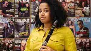 Why This High School Band Is Only Buying Music From Composers Of Color This Year