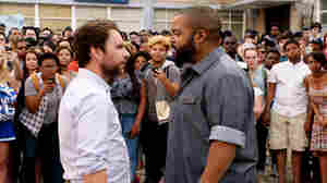 2 High School Teachers Throw Punches And Crude Jokes In 'Fist Fight'