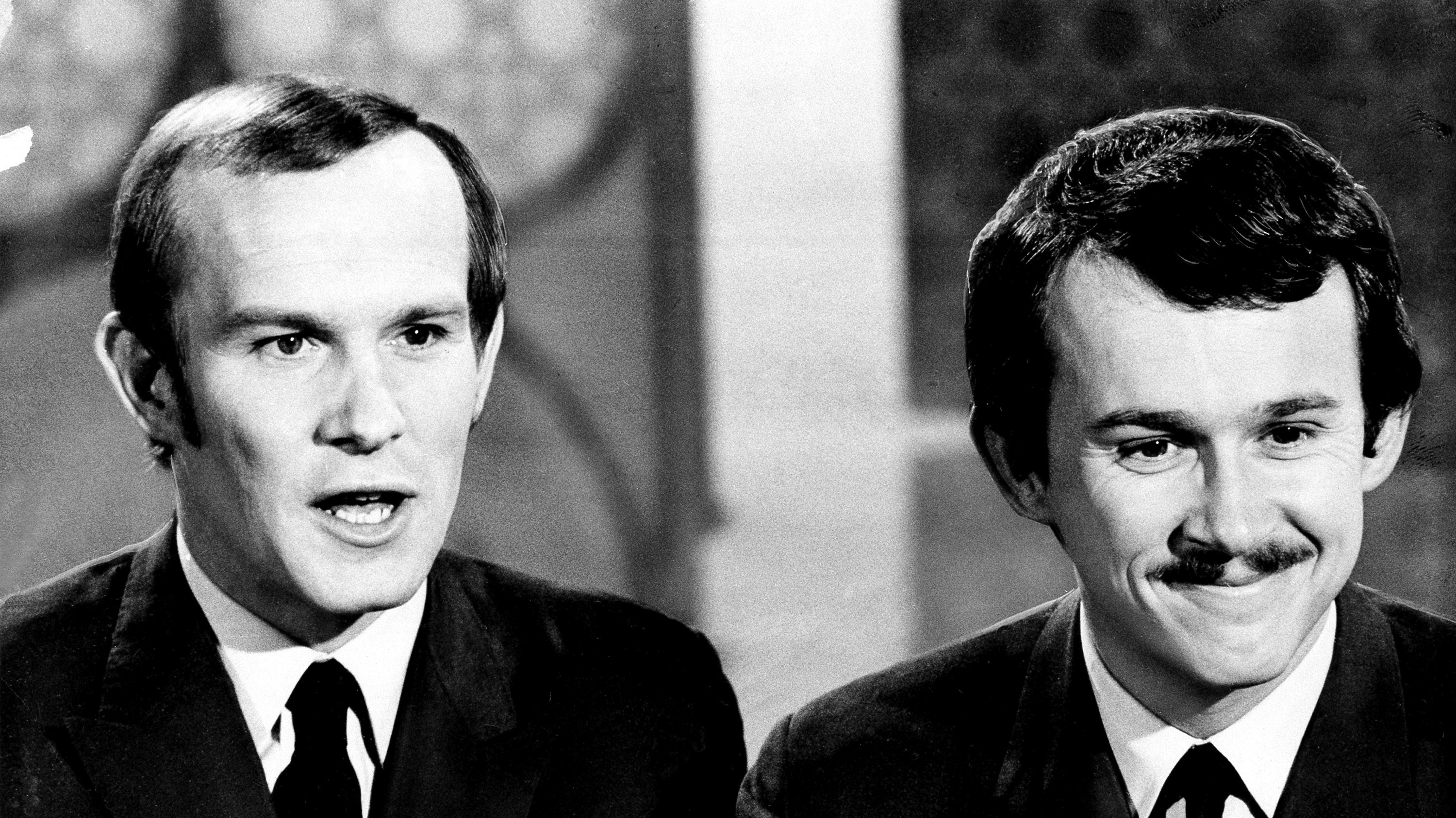 50 Years Later, The Biting Satire Of 'The Smothers Brothers' Still Resonates