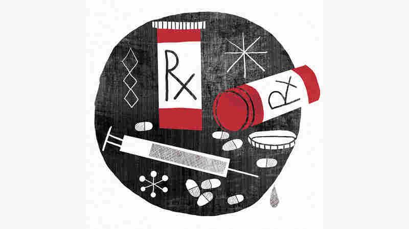 How A Simple Fix For Medicare Prescribing Problems Got Complicated