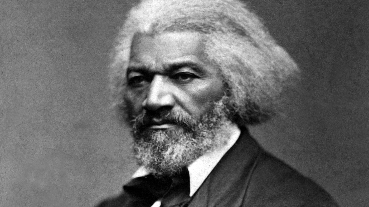 frederick douglass on how slave owners used food as a weapon of  frederick douglass on how slave owners used food as a weapon of control the salt npr