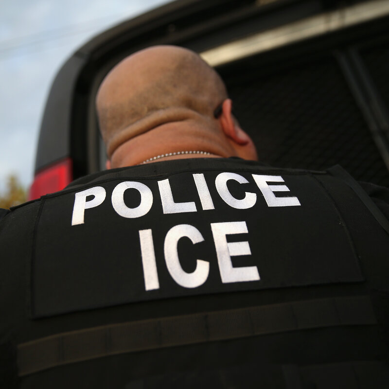 10 Years After The New Bedford ICE Raid, Immigrant Community
