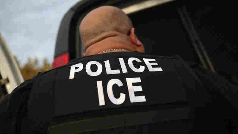 Immigration Raids Are Reported Around The Country