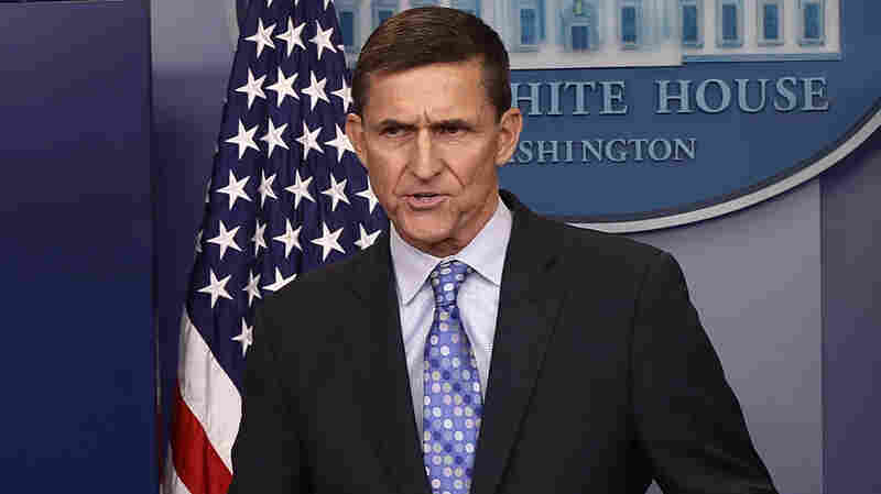 Trump's National Security Adviser Reportedly Discussed Sanctions With Russia