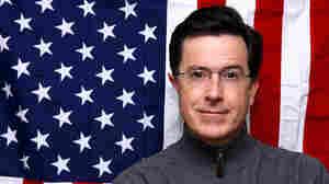 Not My Job: Stephen Colbert
