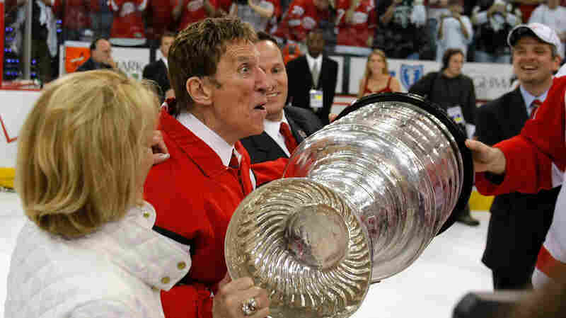 Mike Ilitch, Little Caesars Founder, Detroit Tigers And Red Wings Owner, Dies