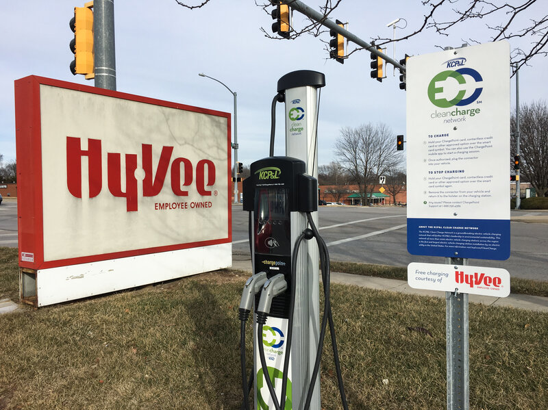 In America S Heartland A Company Leads Charge For Electric Cars