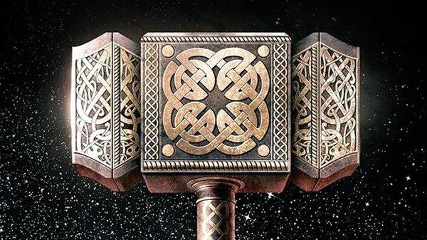 Norse Mythology, by Neil Gaiman
