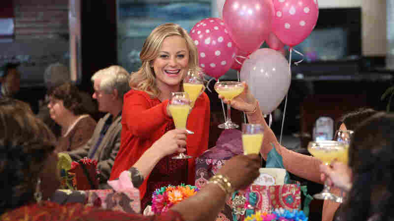 Galentine's Day: Celebrating Women, Waffles And, OK, More Waffles