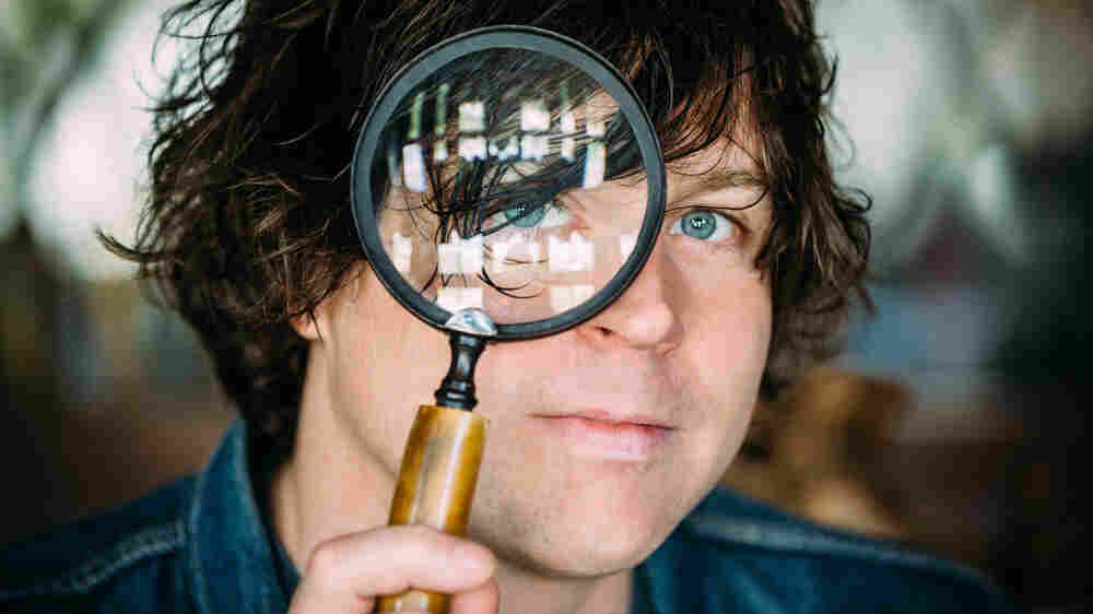 Ryan Adams considers his favorite love songs ahead of the release of his record <em>Prisoner</em>.