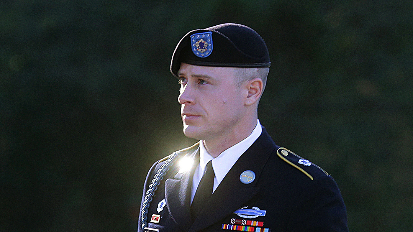 Bowe Bergdahl S Lawyers Say He Can T Get A Fair Trial