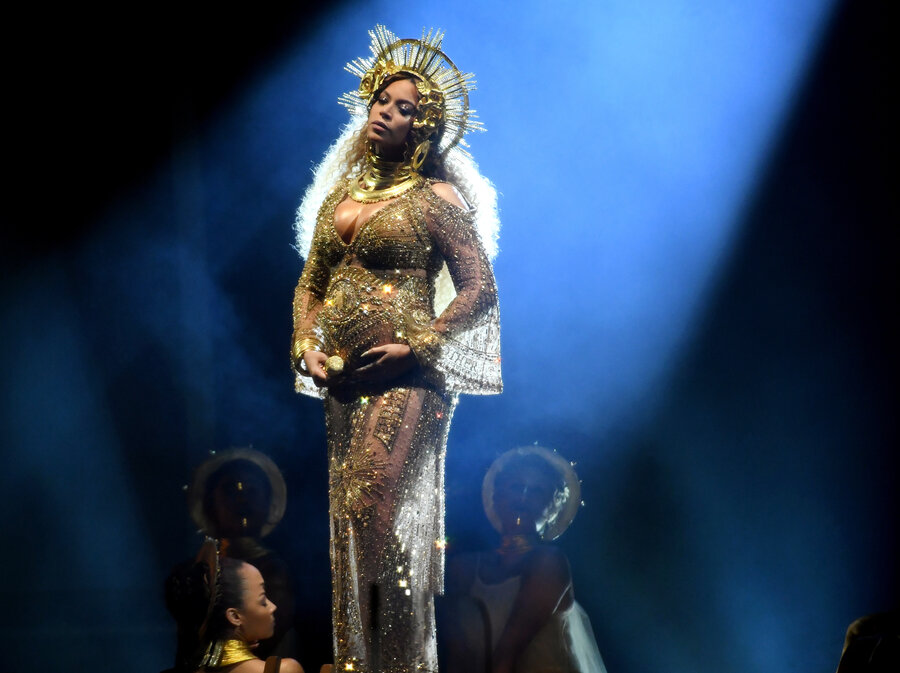 Beyonc is not the magical negro mammy code switch npr beyonc is not the magical negro mammy stopboris Choice Image