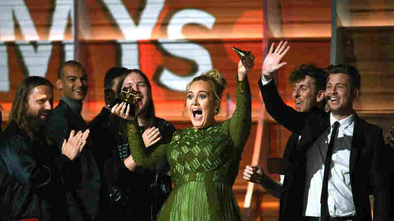 10 Hasty Takeaways From Grammy Night, Starting With Adele