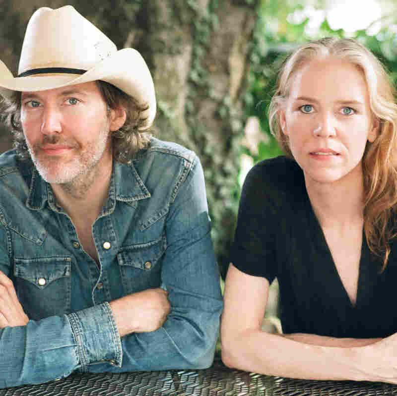 David Rawlings & Gillian Welch